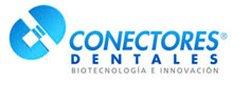 logo conectores Dentales
