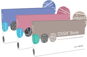 OSSIX® Brand by Datum Dental